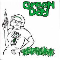 "Green Day - Kerplunk [With 7"" Single]"