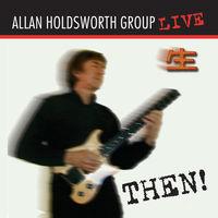 Allan Holdsworth - Then!