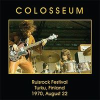 Colosseum - On The Radio (Uk)