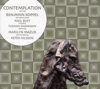 Benjamin Koppel - Contemplation [Import]