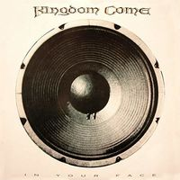 Kingdom Come - In Your Face [Import]