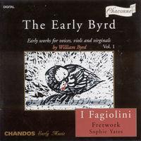 G. Croce - Early Byrd