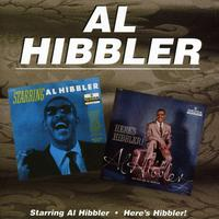 Al Hibbler - Starring Al Hibbler / Here's Hibbler