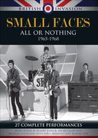 Small Faces - Small Faces: All Or Nothing (1