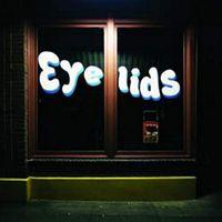 Eyelids - 854