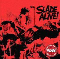 Slade - Slade Alive! [Import]
