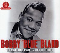 Bobby Bland Blue - Absolutely Essential Collection [Import]