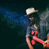 Black Lewis Joe & Honeybears - Difference Between Me & You