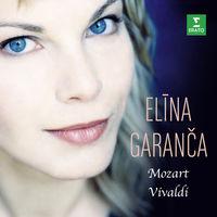 Elina Garanca - Elina Garanca Sings Mozart & Vivaldi