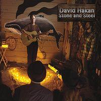 David Hakan - Stone And Steel