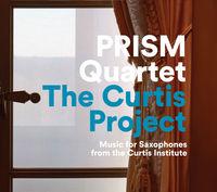 Prism Quartet - Curtis Project