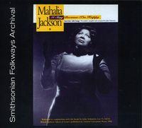 Mahalia Jackson - I Sing Because I'm Happy