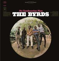 Byrds - Mr Tambourine Man [180 Gram]