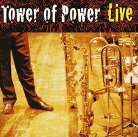 Tower Of Power - Soul Vaccination (Live De16 Titres) [Import]