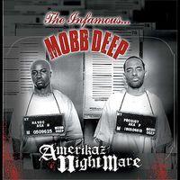 Mobb Deep - Amerikaz Nightmare (Cln)