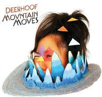 Deerhoof - Mountain Moves [Indie Exclusive Limited Edition Blue Swirl LP]
