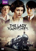 Lady Vanishes - The Lady Vanishes