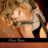 Kristen Noel - Many Rooms