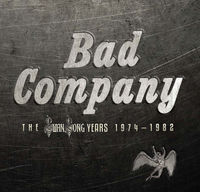 Bad Company - Swan Song Years 1974-1982