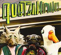 Quetzal (Latin) - Quetzanimales