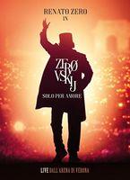 Renato Zero - Zerovskij: Solo Per Amore Live (Ita)