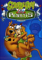Scooby-Doo - Scooby Doo & The Robots