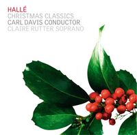 Halle Orchestra - Christmas Classics