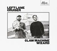 Left Lane Cruiser - Claw Machine Wizard