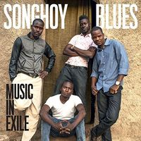 Songhoy Blues - Music In Exile [Vinyl]