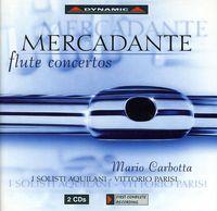 A. ROLLA - Flute Concertos