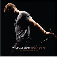 Pablo Alboran - Tour Terral (Tres Dias En Las Ventas) [CD/DVD]