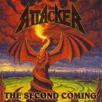 Attacker - Second Coming