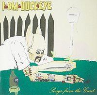 I am Duckeye - Songs from the Gunt