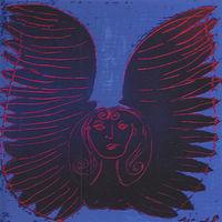 St. Vincent - Blue Angel