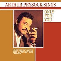 Arthur Prysock - Arthur Prysock Sings Only For You (Uk)