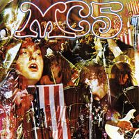 Mc5 - Kick Out The Jams [Import]