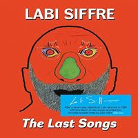 Labi Siffre - Last Songs