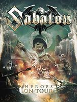 Sabaton - Heroes On Tour [Import Deluxe + Blu-Ray]