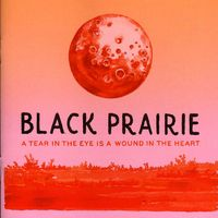 Black Prairie - A Tear In The Eye Is A Wound In The Heart