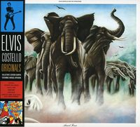Elvis Costello - Armed Forces