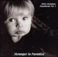 Miles Donahue - Miles Donahue Standards 1