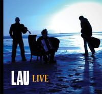 Lau - Live