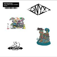 Onyx Collective - Fruit Stand / Snake Charmer [Limited Edition] [Download Included]