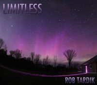 Robert Tardik - Limitless