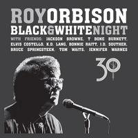 Roy Orbison - Black & White Night 30 [CD+DVD]