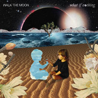 Walk The Moon - What If Nothing [Translucent Purple / Opaque White 2LP]