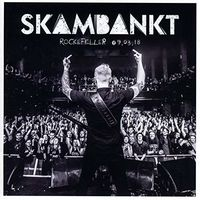Skambankt - Rockefeller 09.03.18 (Uk)