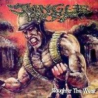 Jungle Rot - Slaughter the Weak [Remaster]