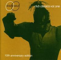 Soul II Soul - Club Classics 1: 10th Anniversary Edition
