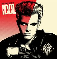 Billy Idol - Very Best of Idolize Yourself